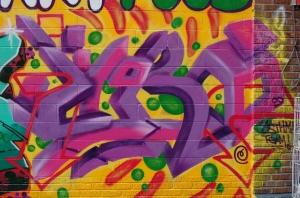 Zero ( Purple and Pink 3D )